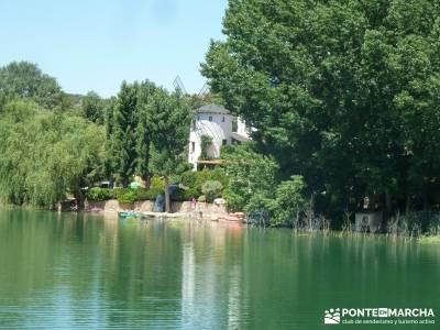 Lagunas de Ruidera;senderismo semana santa senderismo fin de semana agencia de excursiones